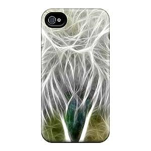 BretPrice Eqm4377oSgc Case Cover Skin For Iphone 4/4s (eyesowl)