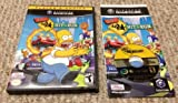 Simpsons Hit and Run - Gamecube