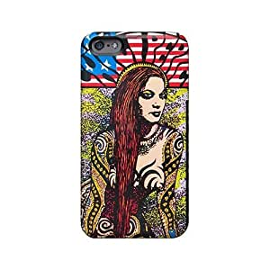 Bumper Hard Cell-phone Case For iphone 6 4.7 With Provide Private Custom Fashion Grateful Dead Image SherriFakhry