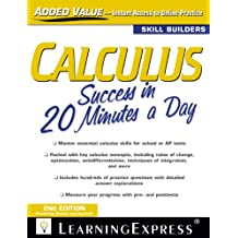 Amazon mark a mckibben books biography blog audiobooks kindle calculus success in 20 minutes a day fandeluxe Gallery