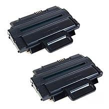 Shopcartridges® 2 Packs Compatible for Samsung MLT-D209L Toner Cartridge Printers Laser SCX-4828 SCX-4828FN..