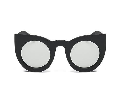 Who I Am Ojos Grandes De La Caja Gafas De Sol Polarizadas De ...