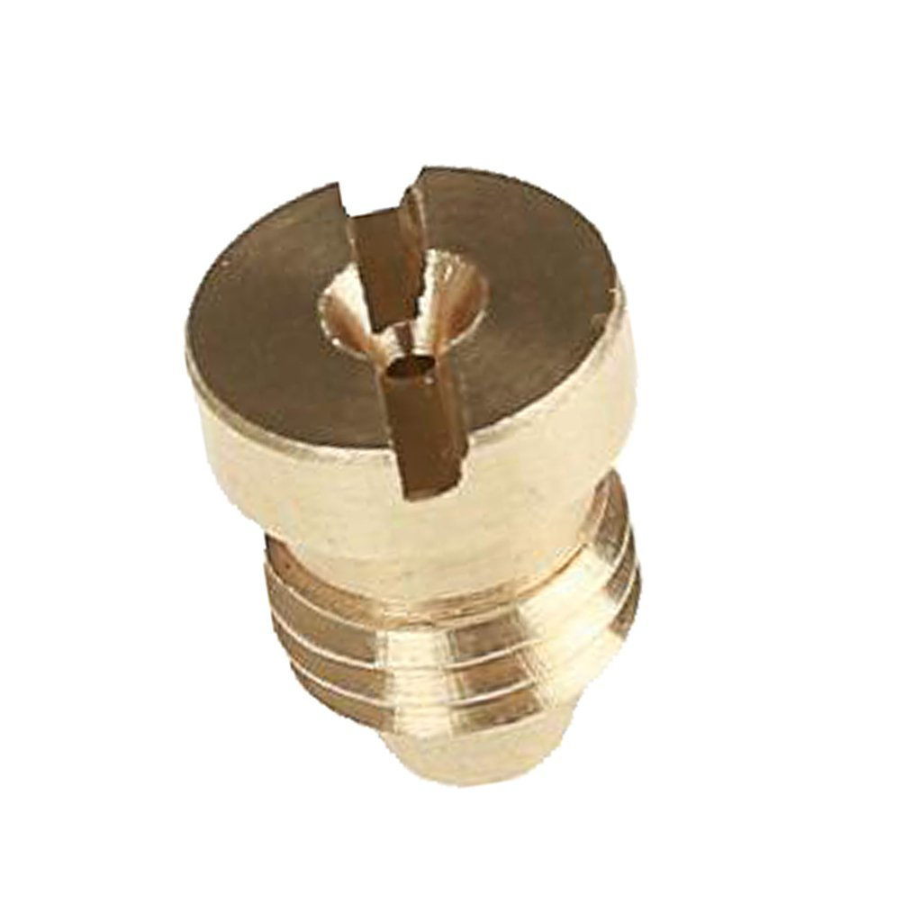 Nozzle Only - Stainless Steel 1.1mm Fityle Orifice Nozzle Mod for Foam Lance Accessories