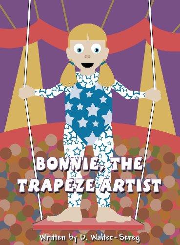 Bonnie, the Trapeze Artist