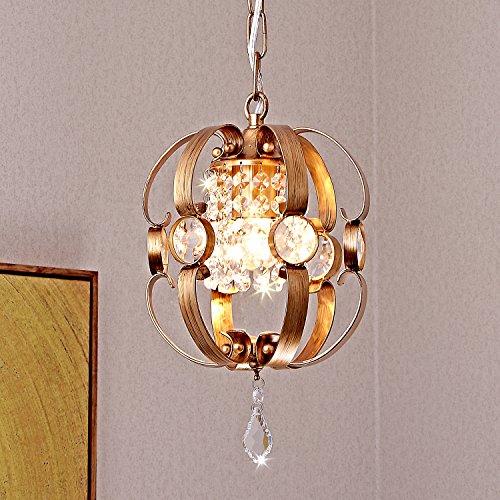 9 Crystal Raindrop Chandelier Lighting LED Ceiling Light Fixture Pendant chandelier Mini Chandelier Children Chandelier Lighting 1 E26 Bulbs Required H 13 in x Diameter 8 in (Oslo Chandelier 5 Light)