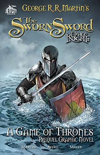 - The Sworn Sword (A Game of Thrones) (The Hedge Knight (A Game of Thrones))