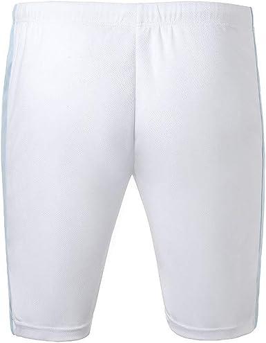 MMLC - Calzoncillos Tipo bóxer para Hombre, Talla Grande, Largos, de algodón, Paquete de 1 Unidad Blanco L: Amazon.es: Ropa y accesorios