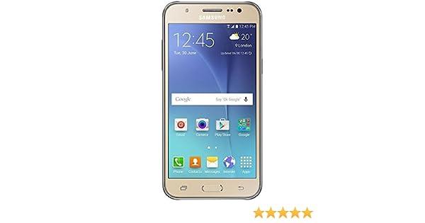 Samsung Galaxy J5 J500 - Móvil de 5