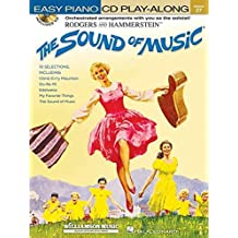 The Sound of Music: Easy Piano Play-Along Volume 27