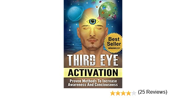 Third Eye: Third Eye Activation Mastery, Easy And Simple Guide To ...