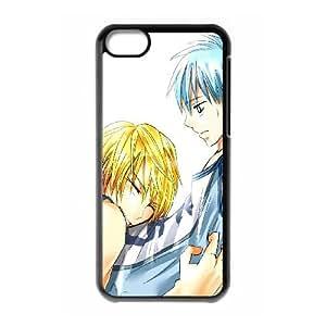 Kuroko's Basketball iPhone 5c Cell Phone Case Black 91INA91313683