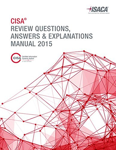 Free cisa review manual 26th edition download file.