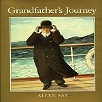 Grandfather's Journey | Allen Say