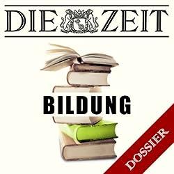 Thema Bildung (DIE ZEIT)