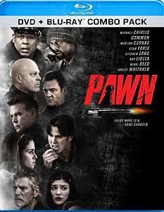 Pawn (Blu-ray + DVD)