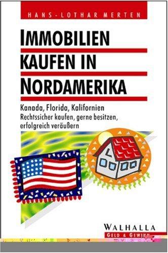 Immobilien kaufen in Nordamerika