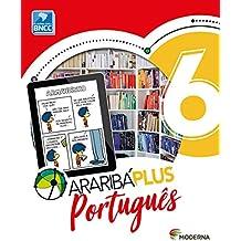 Araribá Plus. Português - 6º Ano