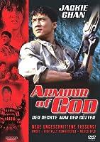Jackie Chan - Armour of God - Der rechte Arm der G�tter - uncut