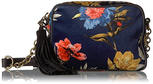 Lucky Anna Crossbody, Moroccan Blu by Lucky Brand