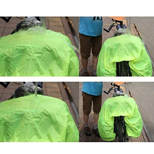 Pannier Package Dus TBag Bike Rain Protection Riding Bicycle Waterproof Cover