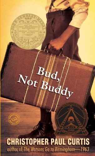Bud, Not Buddy 1st (first) Edition by Curtis, Christopher Paul published by Laurel Leaf (2004)