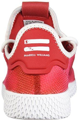 bianco Hu Adidas Escarlet Formato bianco Pw bianco Tennis scarlatto wTxqBO