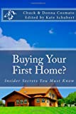Buying Your First Home?, Chuck Cosmato, 1469900459