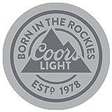 Trademark Gameroom Coors Light Swivel Bar Stool