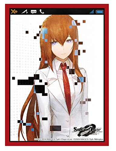 Bushiroad sleeve collection HG (high grade) Vol.1046 STEINS; GATE 0