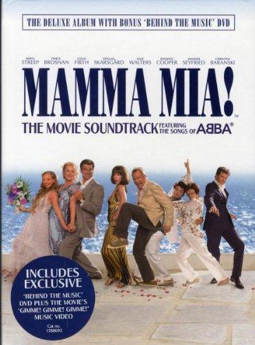 Mamma Mia! [2 CD Limited Edition] by Decca