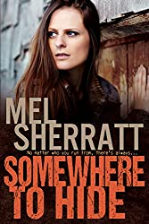Somewhere to Hide (The Estate Series Book 1)