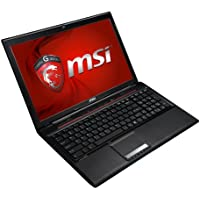 MSI Computer Corp. GP60 LEOPARD-010;9S7-16GH11-010 15.6-Inch Laptop