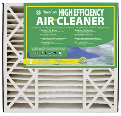 20x25 air filter hepa - 5