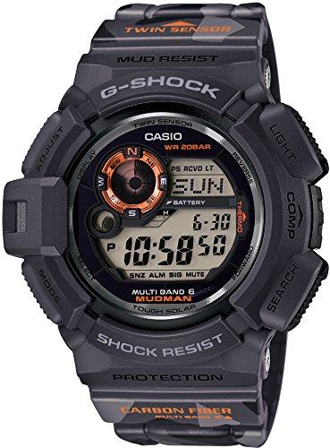 CASIO G SHOCK CAMOUFLAGE MUDMAN GW 9300CM 1JR