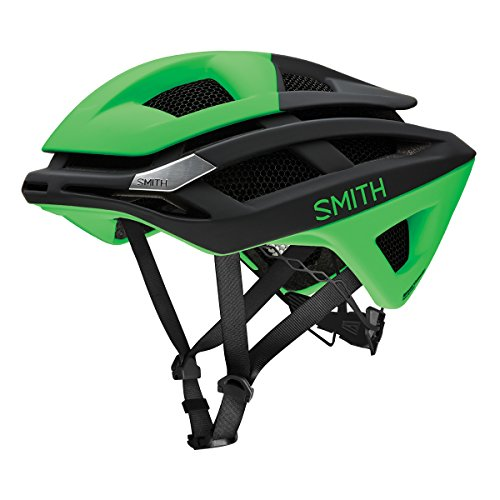 Smith Optics Overtake Adult MTB Cycling Helmet - Matte Reactor ()