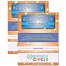ECAA??/WISC-V?? Workbook For Students Entering Grades 2-4 by Aristotle Circle (2015-08-02)