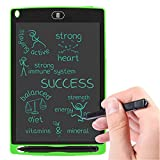 Indigi 8.5inch LCD Writing Board eWriter Writing Tablet for Kids Digital Drawing and Graphics Paperless Notepad Electronic Learning Toy ~Great Gift For Kids~