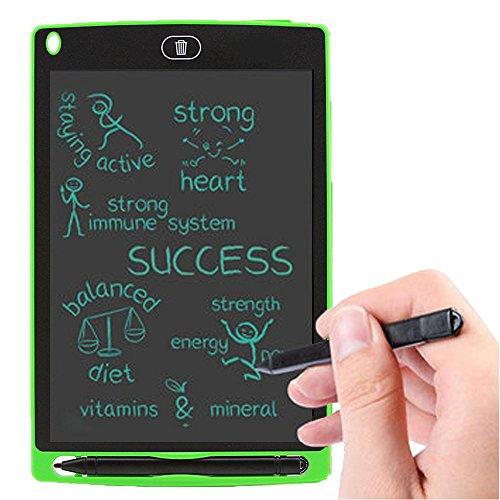 inDigi Lcdwritingpad-09 LCD Writing Pad, Green