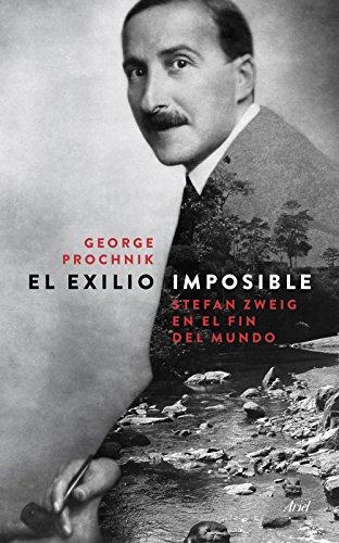 Descargar Libro El Exilio Imposible George Prochnik