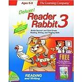 Deluxe! Reader Rabbit 3