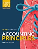 Accounting Principles - Chapters 13-26 12th Edition