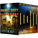Primal Shift: Volume 1 (A Post Apocalyptic Thriller) (Primal Shift -Box set)