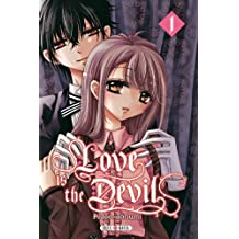 LOVE IS THE DEVIL T.01