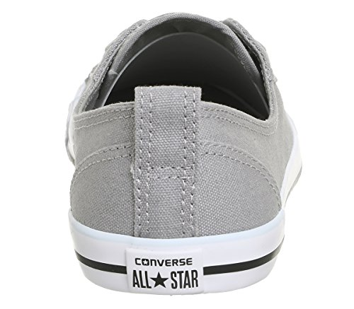 Chaussons Blue Converse Femme Ash Chuck Grey Exclusive Canvas Taylor xqxRwAYE6