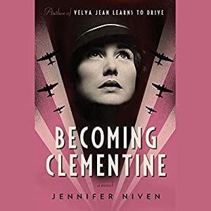 Becoming Clementine Audiobook