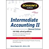 Schaum's Outline of Intermediate Accounting II, 2ed (Schaum's Outlines)