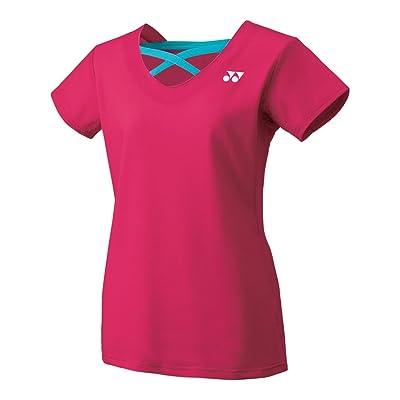 Yonex Women`s Melbourne Cap Sleeve Tennis Top-(20341-S17)