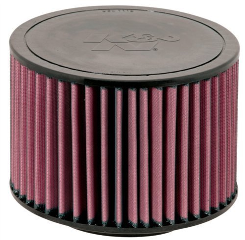 K&N E-2296 High Performance Replacement Air Filter by K&N