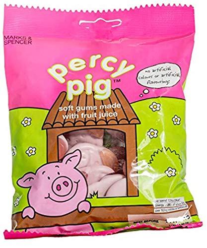 Marks & Spencer | Percy Pigs Original | 2 x 170g Bags