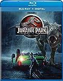 Jurassic Park [Blu-ray] (Sous-titres français)